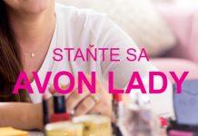 Návod ako sa stať Avon Lady / Avon Gentleman