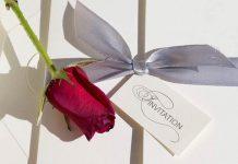 Ako si vybrať svadobné oznámenie