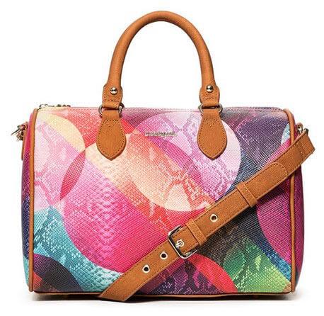 DESIGUAL kabelky