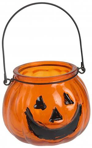 Halloweensky svietnik