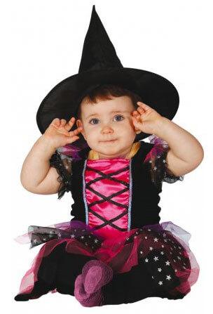 Malá čarodejnica :)