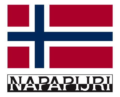 Logo značky NAPAPIJRI