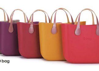 Cena O BAG kabelky závisí od toho, ako si ju vyskladáte