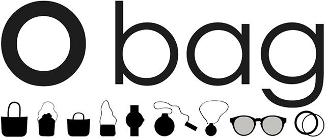 Za značkou O BAG nehľadajte len kabelky. V ponuke majú viacero produktov, ako sú napr.: hodiny, tašky, šľapky, osušky,okuliare, lampičky..
