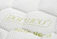 Dormeo matrace - 3 recenzie