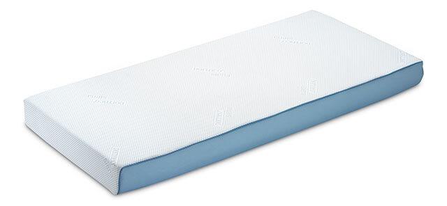Matrac Siena je spomedzi ostatných Dormeo matracov určený skôr pre nenáročných zákazníkov