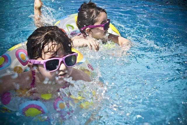 Plavky pre deti