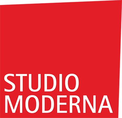 Spoločnosť Studio Moderna vlastní viacero známych značiek ako sú napr. Delimano, Dormeo, Walkmaxx a iné..