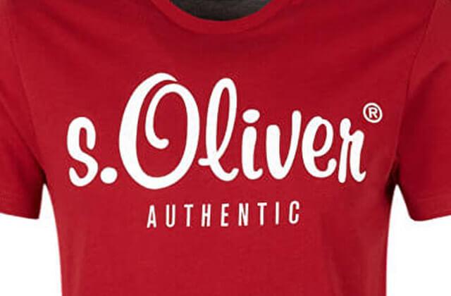 365a90c2553e s.Oliver - kde sa dá kúpiť ich kvalitný sortiment rýchlo a lacno