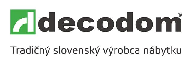 DECODOM - slovenský výrobca nábytku s dlhodobou tradíciou